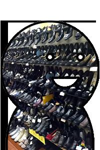 トヨフク靴店